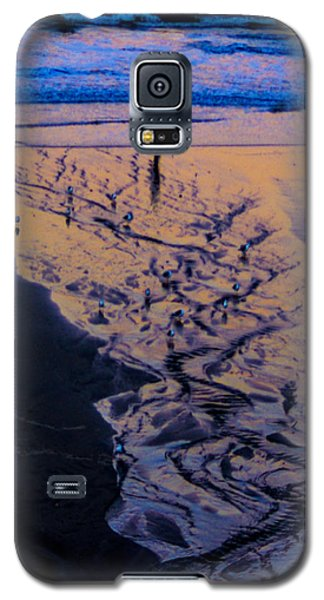 Galaxy S5 Case featuring the photograph The Comming Day by Dale Stillman