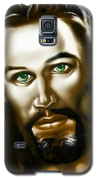 The Compassionate One 2 Galaxy S5 Case