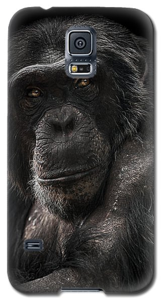 The Contender Galaxy S5 Case by Paul Neville