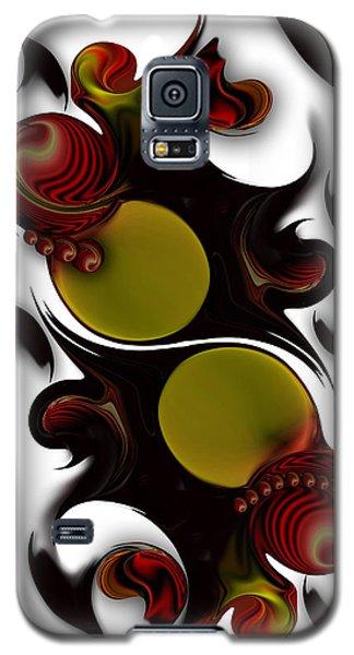 The Continuation Of Dreams Galaxy S5 Case
