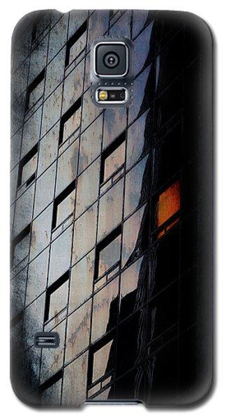 The Corporate Batcave Galaxy S5 Case