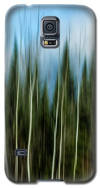 The Counsel Of Trees Galaxy S5 Case