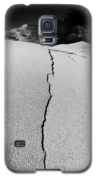 The Crack Of Dawn Galaxy S5 Case