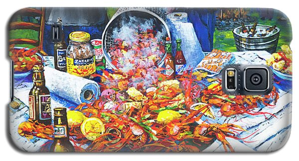 The Crawfish Boil Galaxy S5 Case