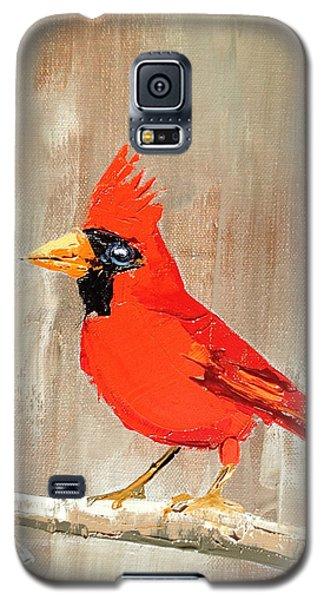 The Crooner Galaxy S5 Case