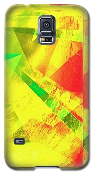 The Cross Of Victory Galaxy S5 Case