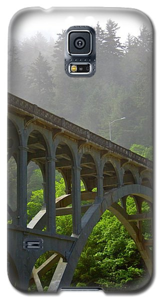 The Crossing Galaxy S5 Case by Laddie Halupa