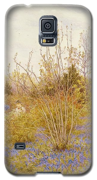 The Cuckoo Galaxy S5 Case by Helen Allingham