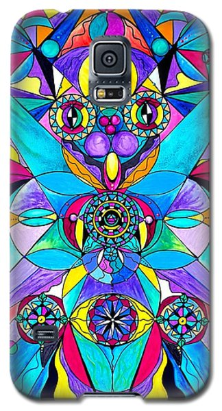 The Cure Galaxy S5 Case