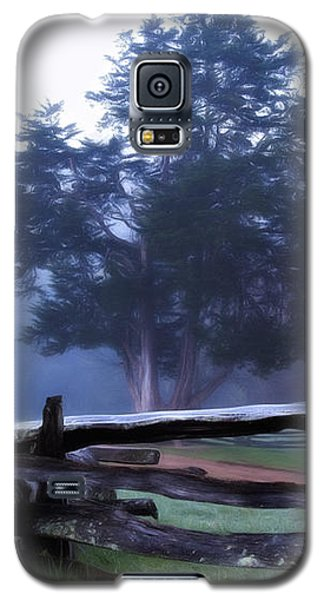 The Dan Lawson Place Galaxy S5 Case by Lana Trussell