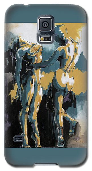 The Dance Galaxy S5 Case