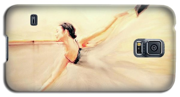 The Dance Of Life Galaxy S5 Case by FeatherStone Studio Julie A Miller