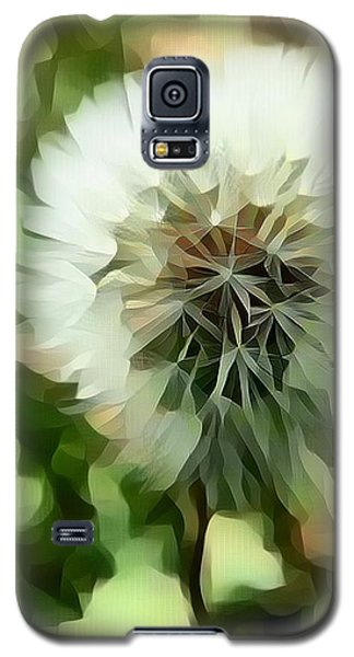 The Dandy Galaxy S5 Case by Diane Miller