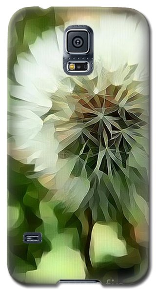 Galaxy S5 Case featuring the photograph The Dandy by Diane Miller