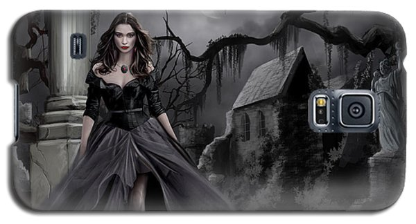 The Dark Caster Comes Galaxy S5 Case