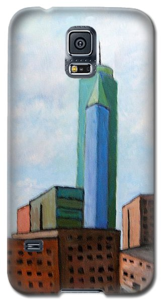 The Dart Galaxy S5 Case