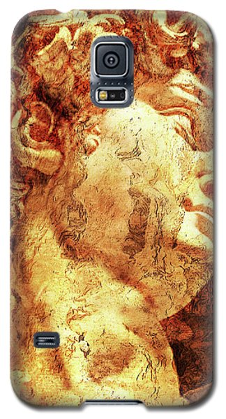 The David By Michelangelo Galaxy S5 Case