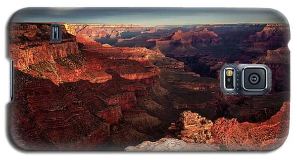 The Dawn Of A New Day Galaxy S5 Case