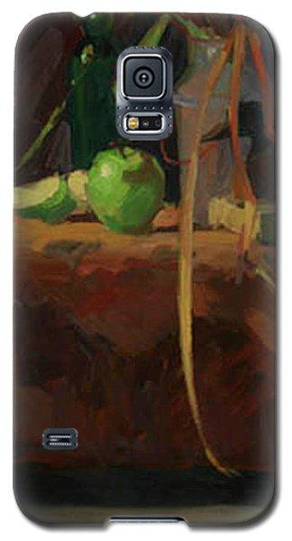 The Decoy Galaxy S5 Case