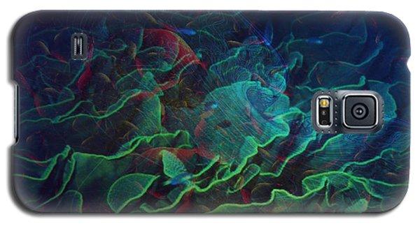 The Deep Galaxy S5 Case