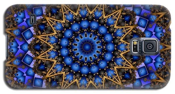 The Deep Galaxy S5 Case by Robert Orinski