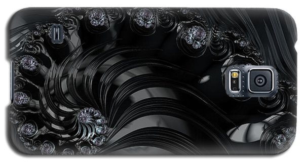The Depths Galaxy S5 Case