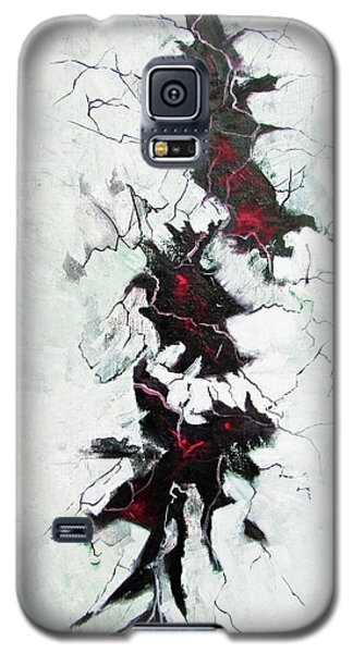 The Depths Within  Galaxy S5 Case