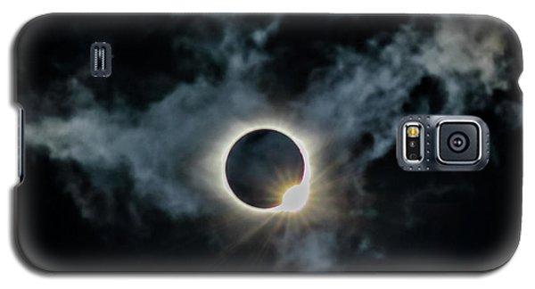 The Diamond Ring 2017 Galaxy S5 Case