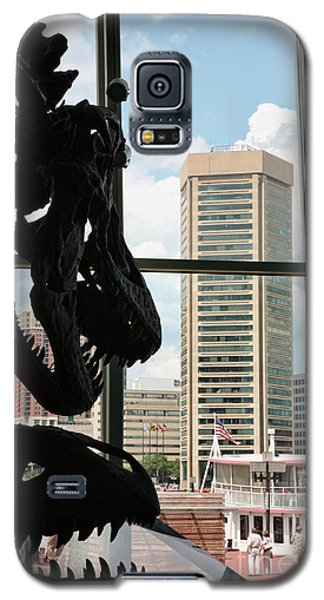 The Dinosaurs That Ate Baltimore Galaxy S5 Case