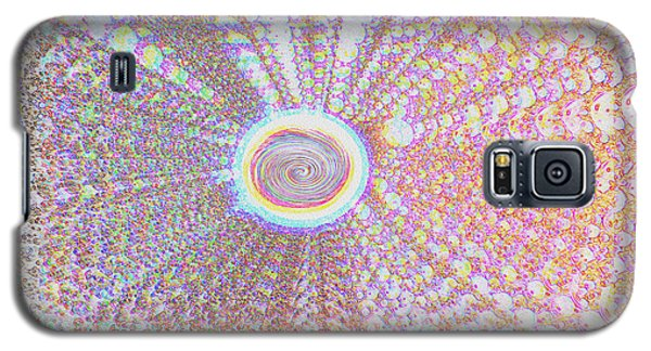 The Divine Light   Galaxy S5 Case