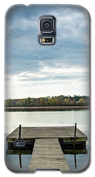 The Dock Galaxy S5 Case