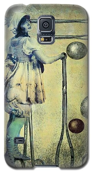 The Doctor Will See You Now Galaxy S5 Case