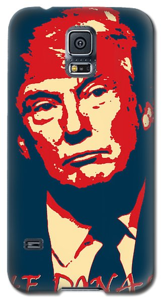 The Donald Galaxy S5 Case