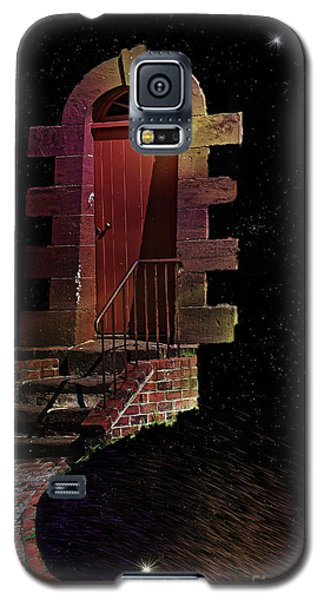 The Door Galaxy S5 Case