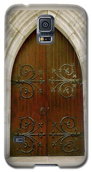 The Door Of Opportunity Galaxy S5 Case
