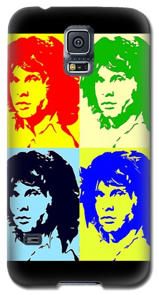 The Doors And Jimmy Galaxy S5 Case