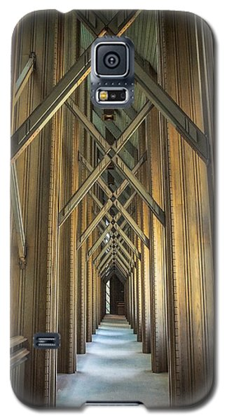 The Doorway Leading To... Galaxy S5 Case