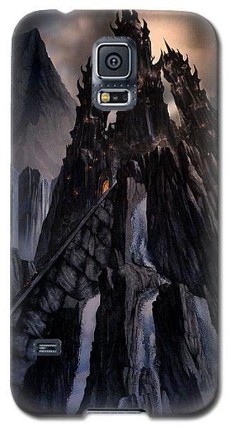 The Dragon Gate Galaxy S5 Case