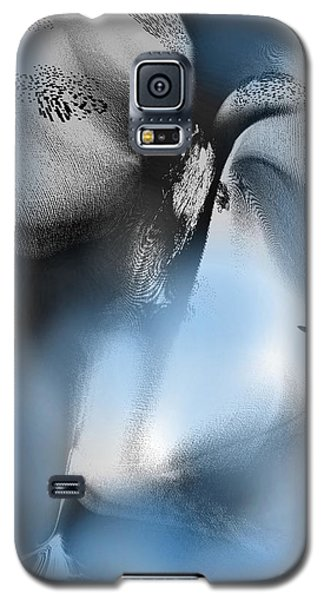 The Dream Of Sorrow Galaxy S5 Case by Yul Olaivar