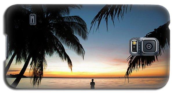 The Dreamer I Galaxy S5 Case