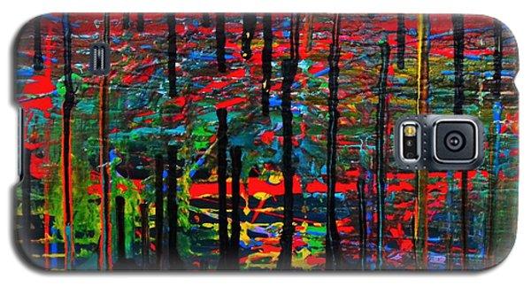 The Drip Galaxy S5 Case