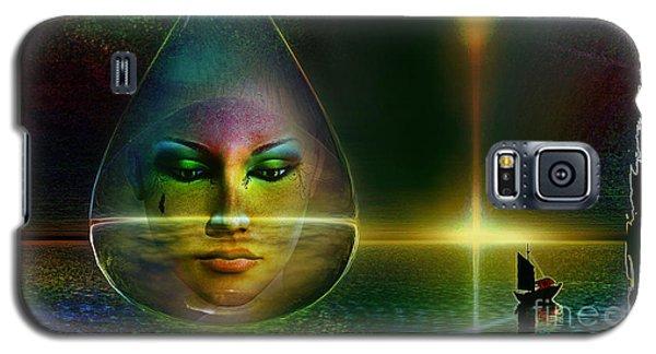 The Drop Galaxy S5 Case
