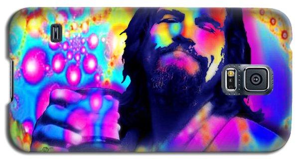 The Dude The Big Lebowski Jeff Bridges Galaxy S5 Case