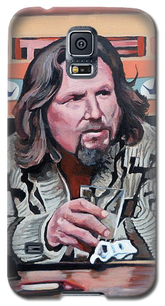 The Dude Galaxy S5 Case