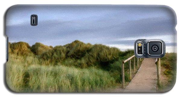 The Dune Bridge Galaxy S5 Case