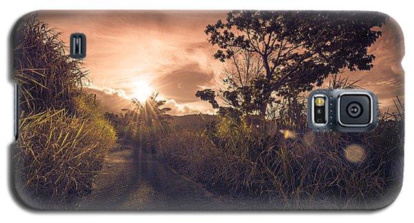 The Dusk Galaxy S5 Case