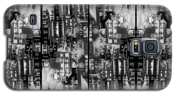 The Dwellings 2 Galaxy S5 Case