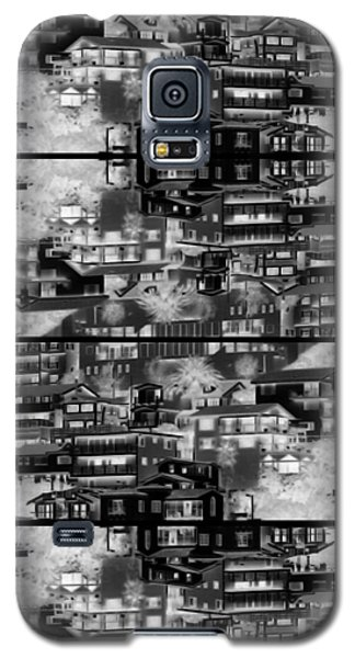 The Dwellings Galaxy S5 Case