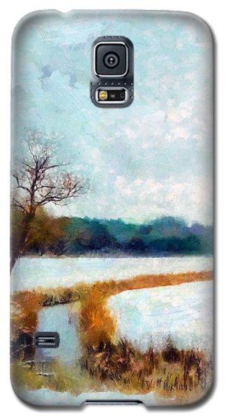 The Dyke Galaxy S5 Case