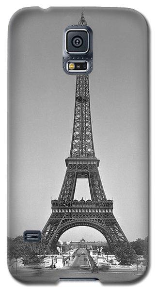 The Eiffel Tower Galaxy S5 Case by Gustave Eiffel
